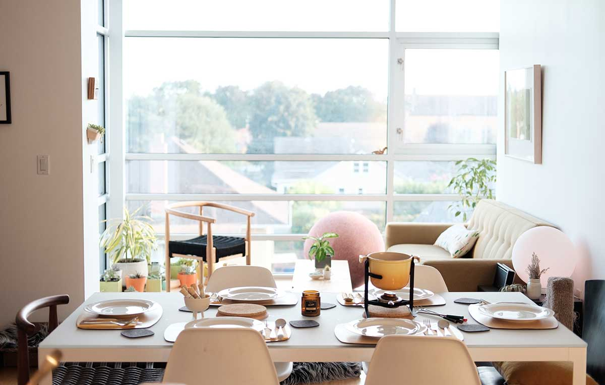 Dining Room Accessories Ideas - Budget Friendly Dining Room Refresh